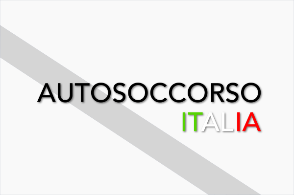 Soccorso Stradale Lucca e Provincia